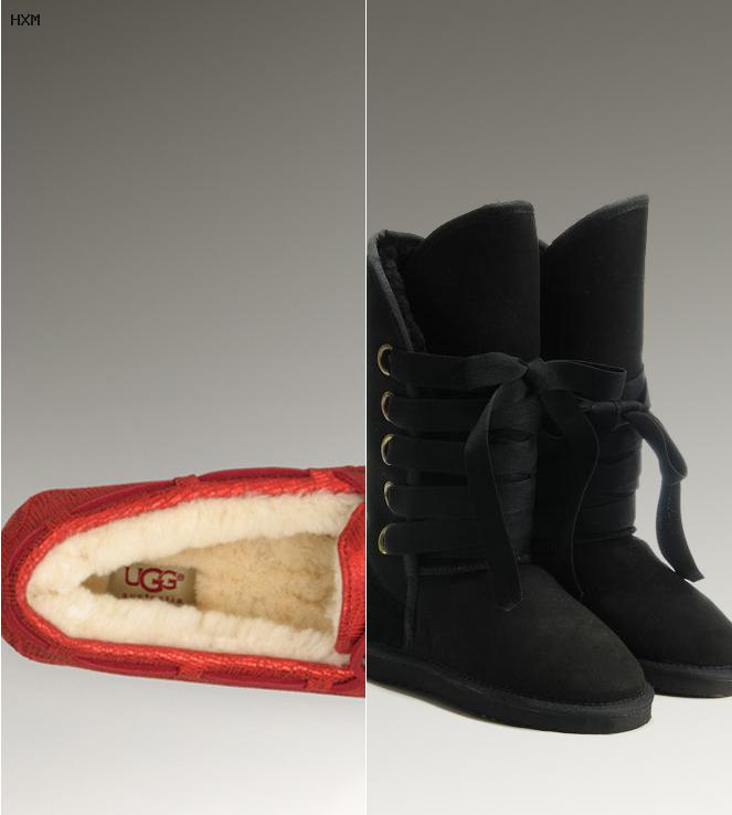 ugg heren sloffen sale